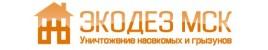Уничтожение насекомых, грызунов, микробов в Москве и Московской области - ЭКОДЕЗ-МСК
