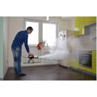 Уничтожение и обработка от неприятного запаха